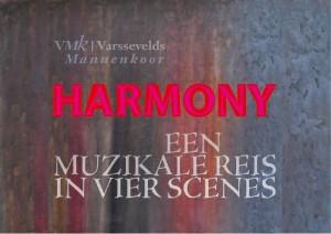 Harmony jubileumconcert